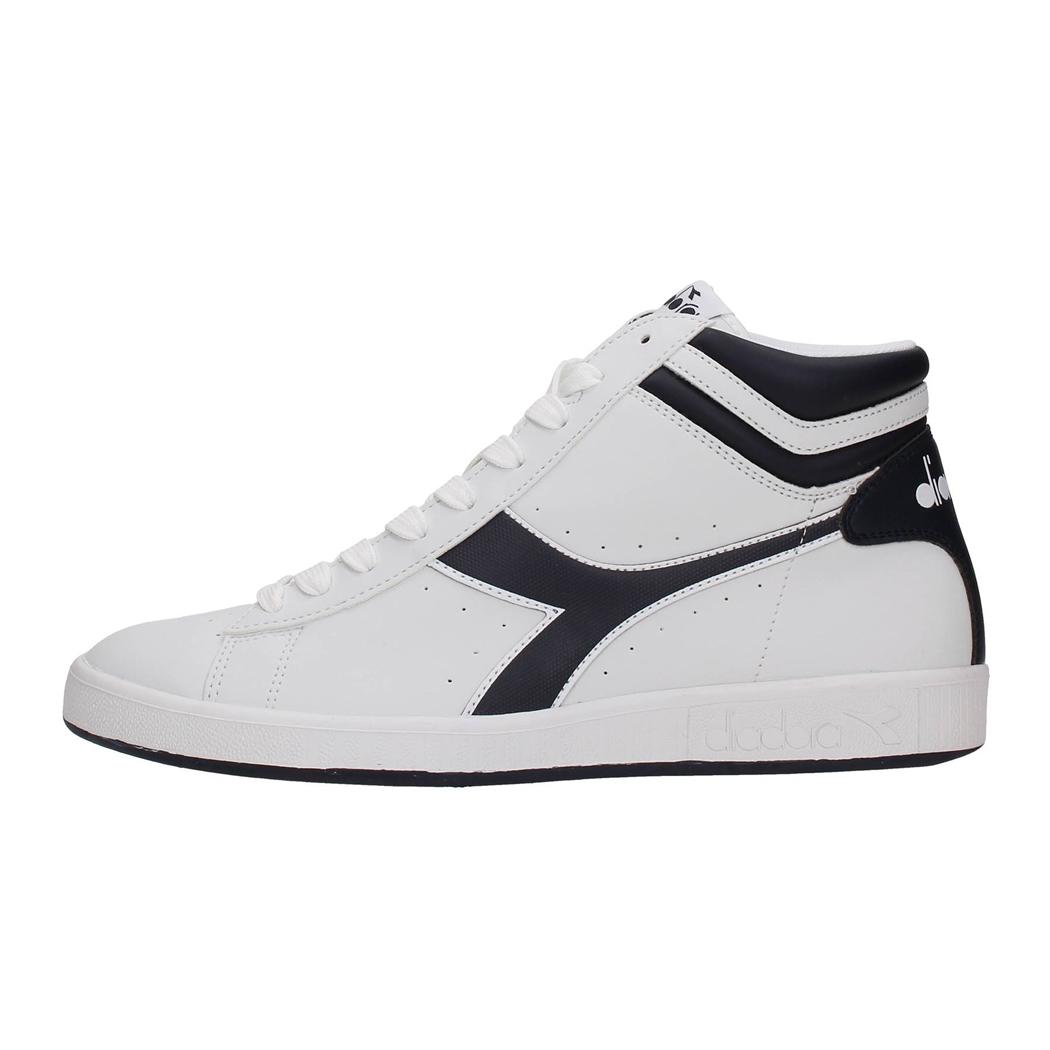scarpe diadora alte uomo