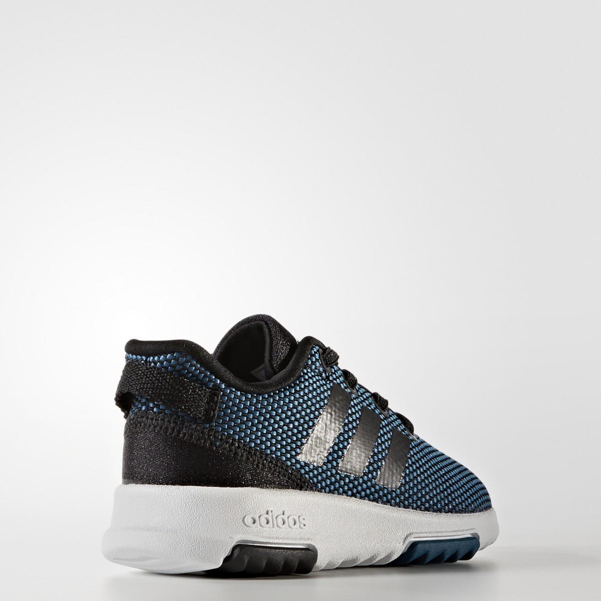 Adidas Neo bambino HOOPS CMF sneakers bianco scarpe bambina AQ1662