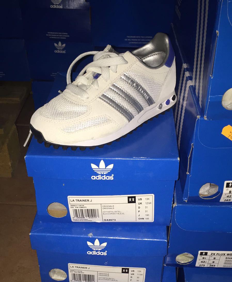 scarpe bimbo 30 adidas