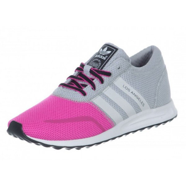 Bambina Los Angeles Adidas New Sport Scarpe K 3uK1JlFTc