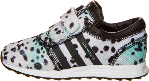 the latest 6da85 29af0 Scarpe bambina Adidas LOS ANGELES C